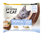 Tropical tuna multipack
