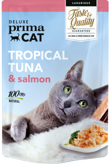 Tropical Tuna annospussiq